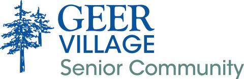 Geer Senior Community Logo
